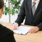 債務整理をする際に弁護士や司法書士との面談は必須!?