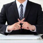 任意整理を途中でやめることは可能?3つのデメリットとは?